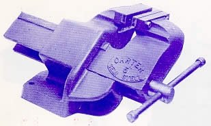 Carter Offset Engineers Vice