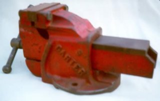 Carter Engineers Vice