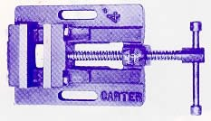 Carter Machine Vice