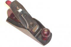 Turner No. 4½ Smoothing Plane