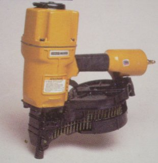 Stanley Bostich Pneumatic Coil Nailer N76C