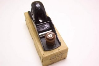 Durham #2  Block Plane with box