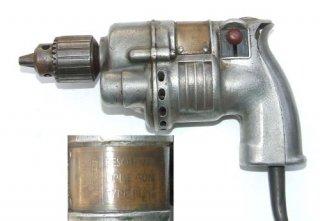 Desoutter Drill Gun Type R1